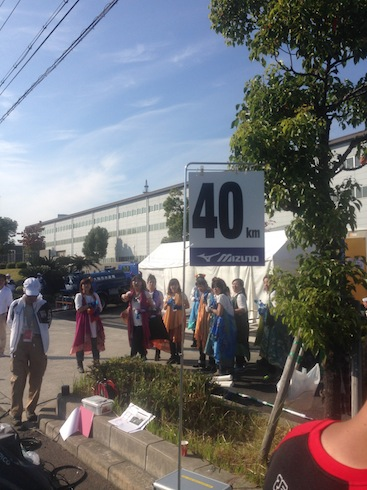 第四回大阪マラソン!!_c0187025_13323432.jpg