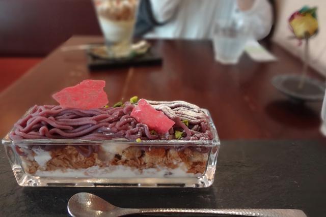 *町田*「Cafe 中野屋」_f0348831_07290918.jpg
