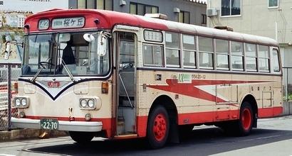 弘南バス 日野K-RD301 +日野車体_e0030537_21573854.jpg