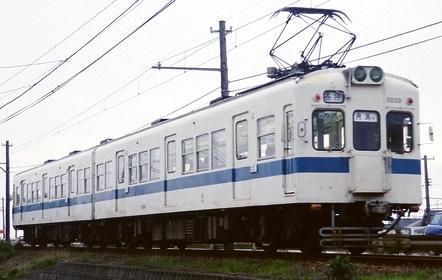 新潟交通 モハ2229+モハ2230_e0030537_227187.jpg