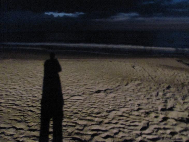北ルソン日本人会 La Unionビーチへ アウティング_a0109542_1926383.jpg