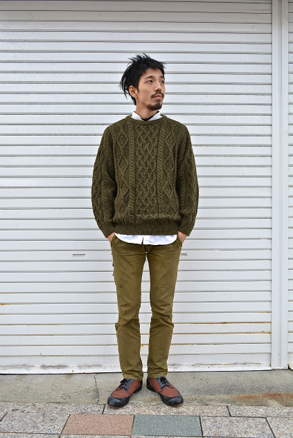 Fisherman knit snaps_f0226051_211135.jpg