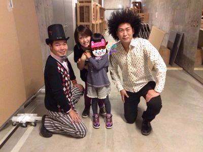 タニケンさんファミリーコンサート_e0163255_14474069.jpg