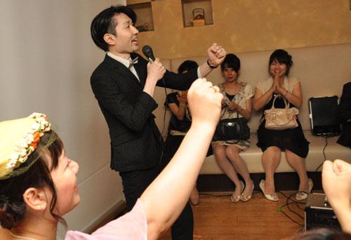 「櫻井有吉アブナイ夜会」に髪形屋Nachiが出演致しました!_d0041957_18151312.jpg