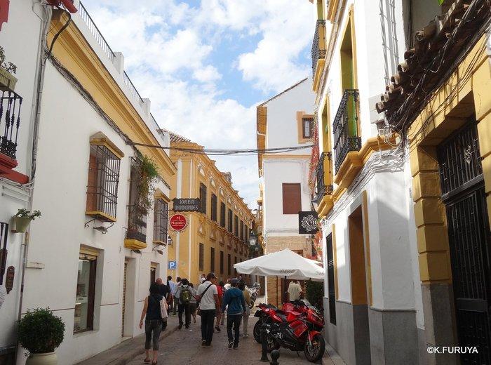 スペイン旅行記 11 コルドバ_a0092659_19115631.jpg