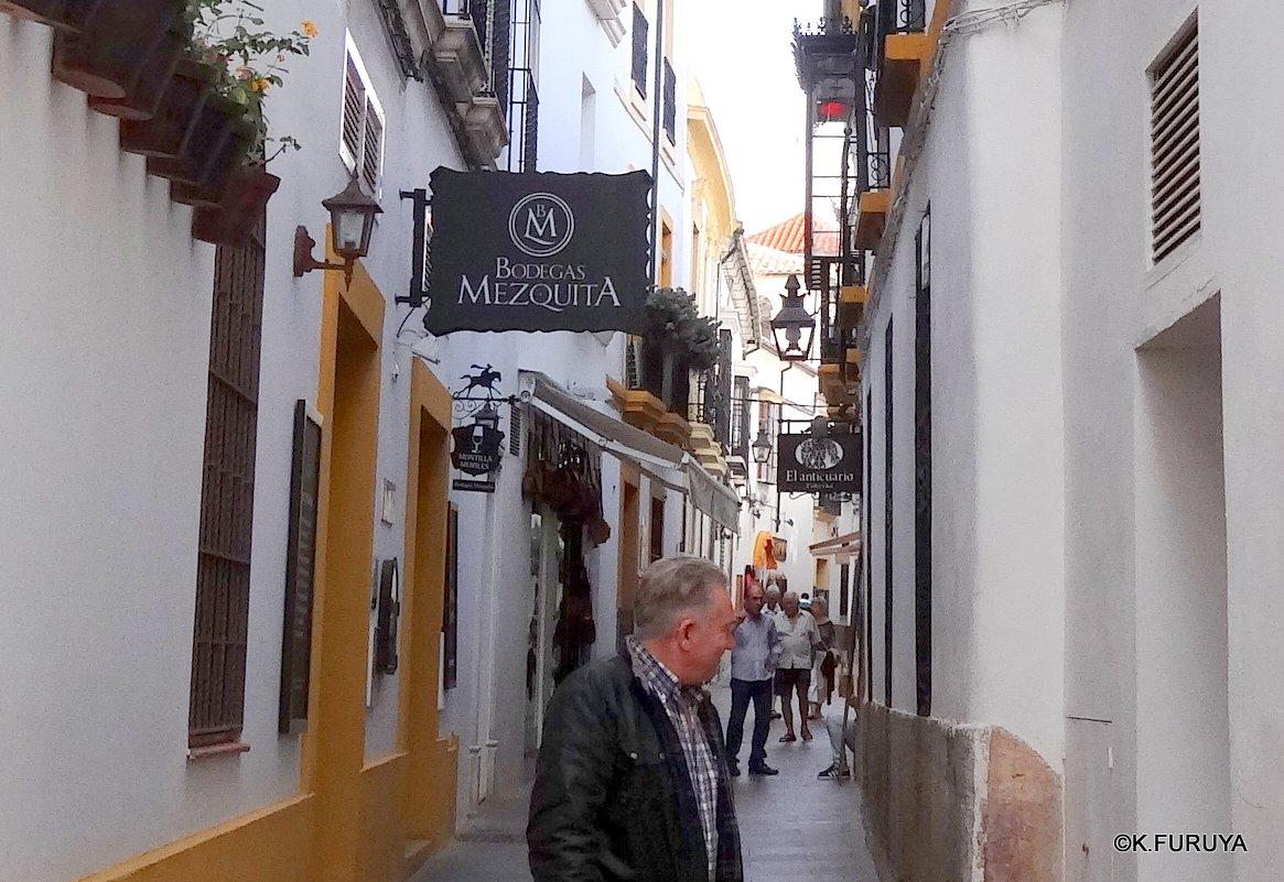 スペイン旅行記 11 コルドバ_a0092659_19135698.jpg