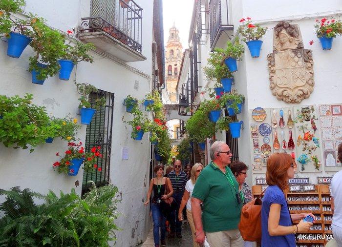 スペイン旅行記 11 コルドバ_a0092659_19284882.jpg