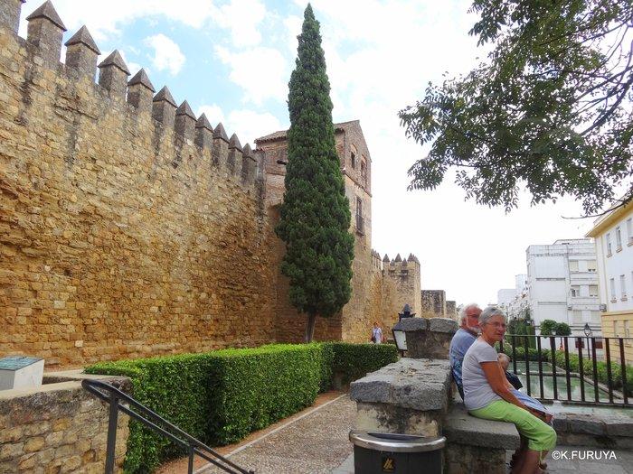 スペイン旅行記 11 コルドバ_a0092659_19422100.jpg