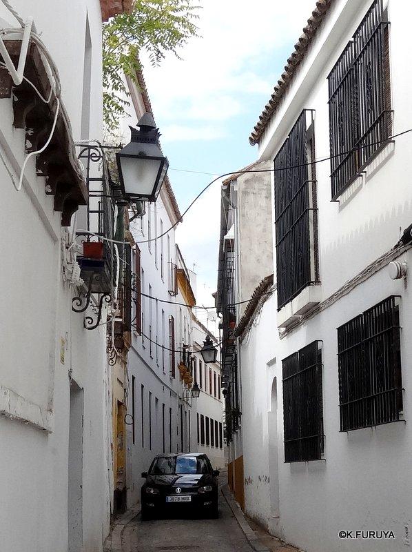 スペイン旅行記 11 コルドバ_a0092659_1982643.jpg
