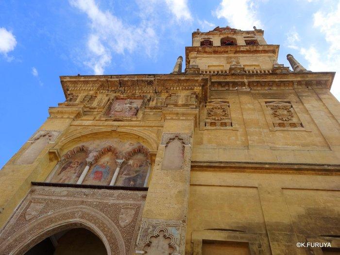 スペイン旅行記 11 コルドバ_a0092659_20213663.jpg