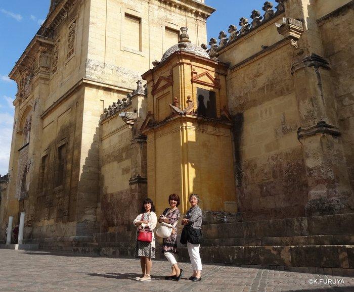 スペイン旅行記 11 コルドバ_a0092659_22292663.jpg