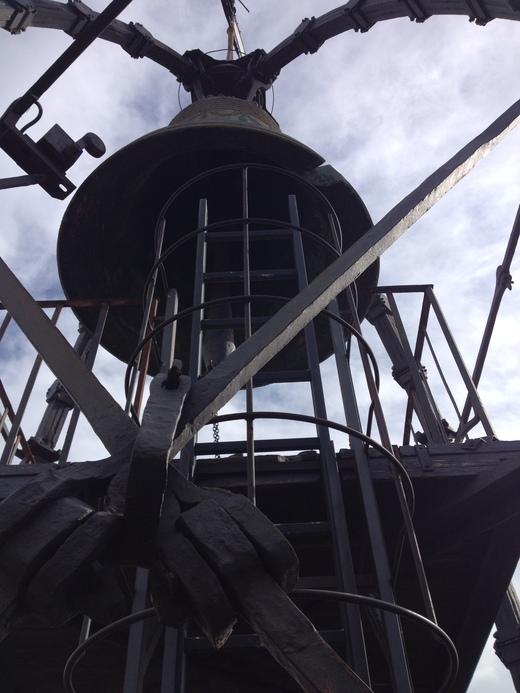 シエナの二つの見晴台:マンジャの塔_a0136671_1132740.jpg