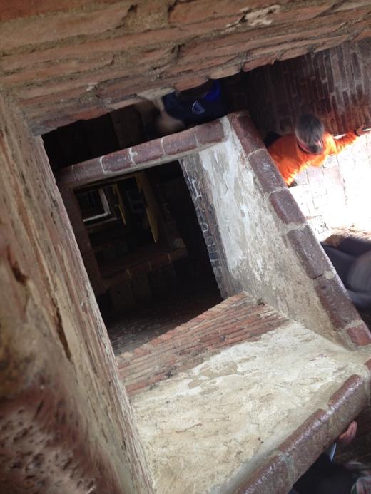 シエナの二つの見晴台:マンジャの塔_a0136671_115259.jpg