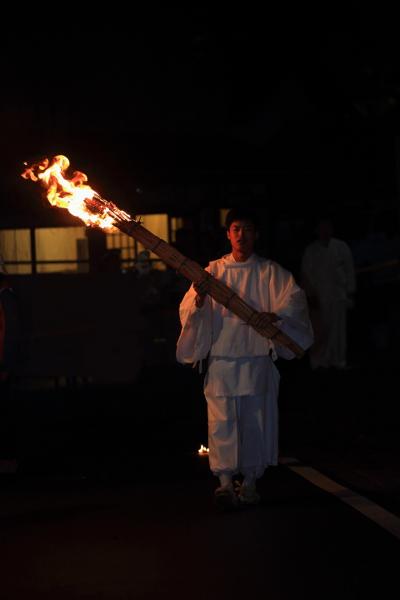 鞍馬の火祭_e0051888_6164531.jpg