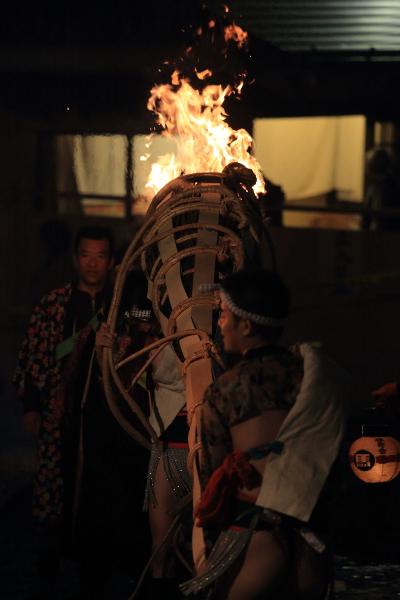 鞍馬の火祭_e0051888_617567.jpg