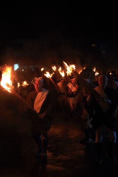 鞍馬の火祭_e0051888_6185714.jpg