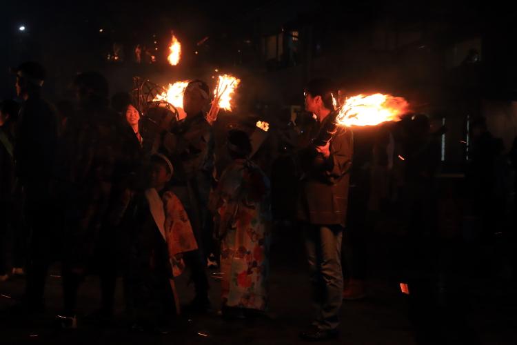 鞍馬の火祭_e0051888_618980.jpg