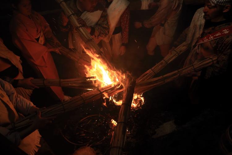 鞍馬の火祭_e0051888_621271.jpg