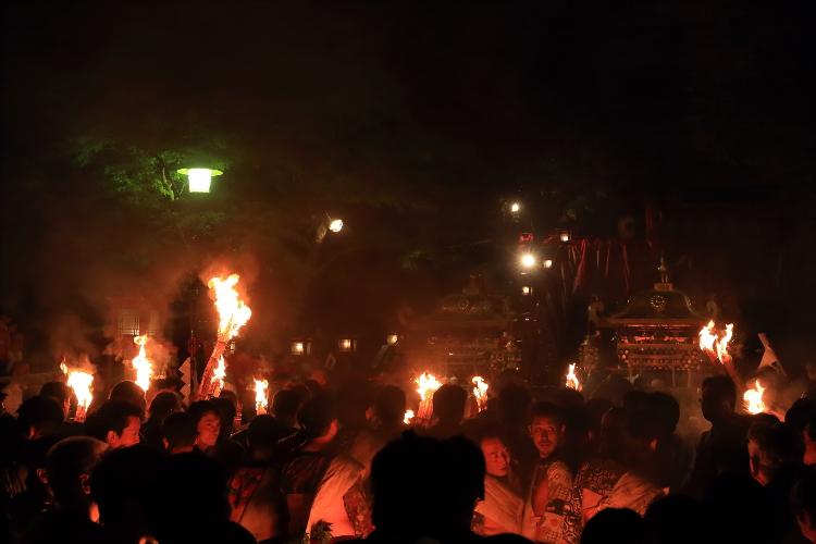 鞍馬の火祭_e0051888_621863.jpg