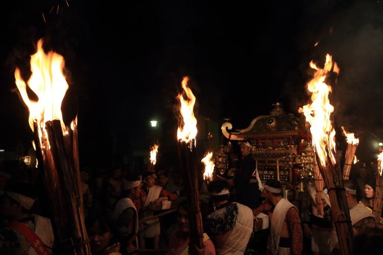 鞍馬の火祭_e0051888_6221290.jpg