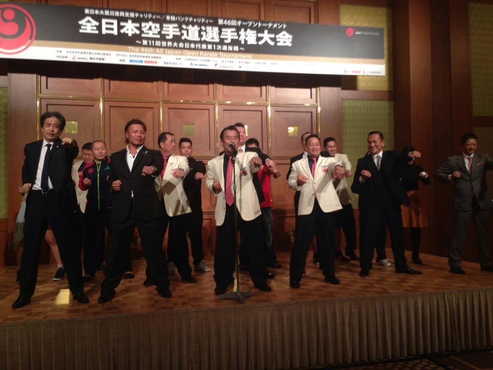 第46回全日本空手道選手権大会、無事に終了いたしました!_c0186691_23591379.jpg