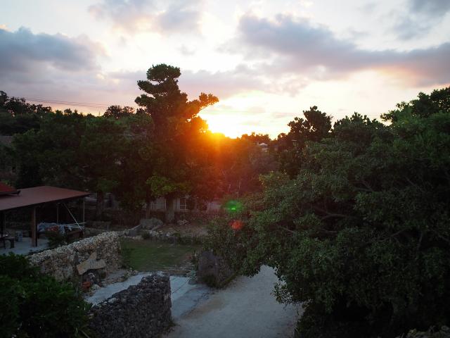 八重山諸島の旅 竹富島⑦_f0024992_75873.jpg