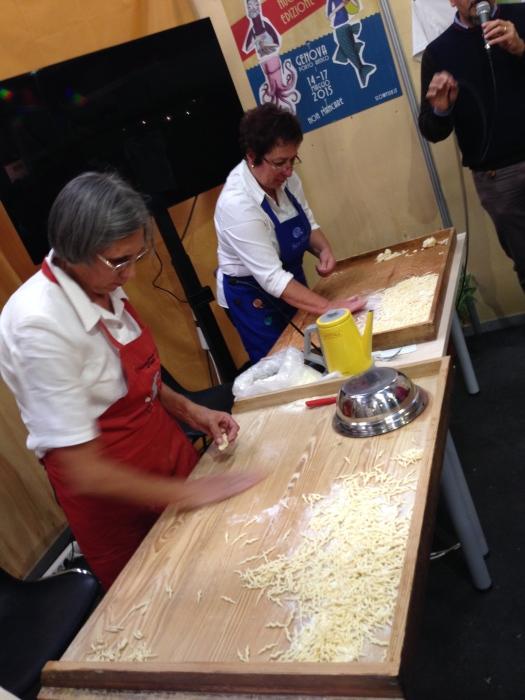 Salone internazionale del gusto ☆トリノの世界最大の食の祭典 サローネ デル グスト 2014①_b0246303_05050441.jpg