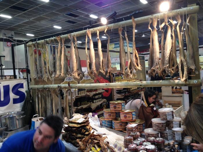 Salone internazionale del gusto ☆トリノの世界最大の食の祭典 サローネ デル グスト 2014①_b0246303_05075899.jpg