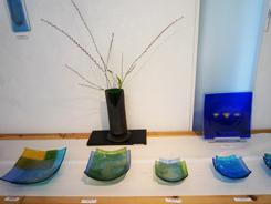 10.28 『上村隆志ガラス展』スタートしました!_e0189606_18481099.jpg