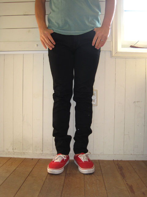 LIFE IS .... SKINNY FLAT BLACK 12.5 OZ_c0140709_16222931.jpg
