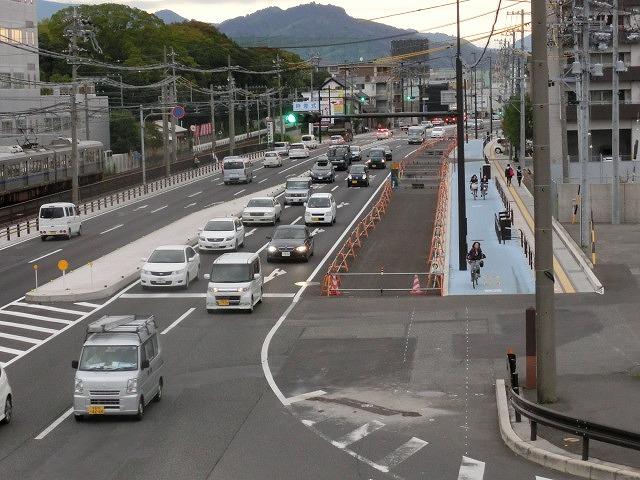 初めて行った「マークイズ静岡」 県都・静岡市の商業施設は大激戦_f0141310_7105525.jpg
