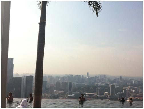 シンガポール旅行①_c0141025_1104677.jpg