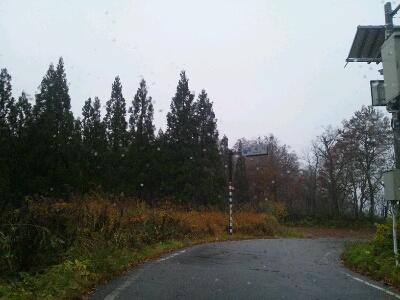 冬の足音_f0032130_7431036.jpg