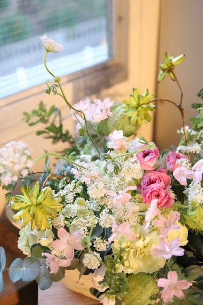 春ピンク_d0086634_21414211.jpg