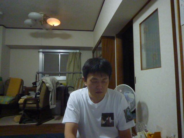 七味唐辛子をトレーニング前に_b0217741_22032133.jpg