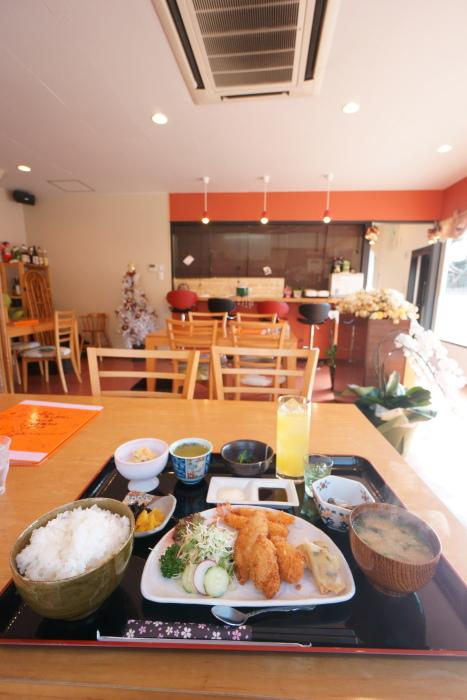 dining HARU_a0077663_721839.jpg