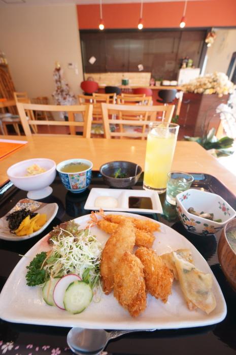 dining HARU_a0077663_722072.jpg