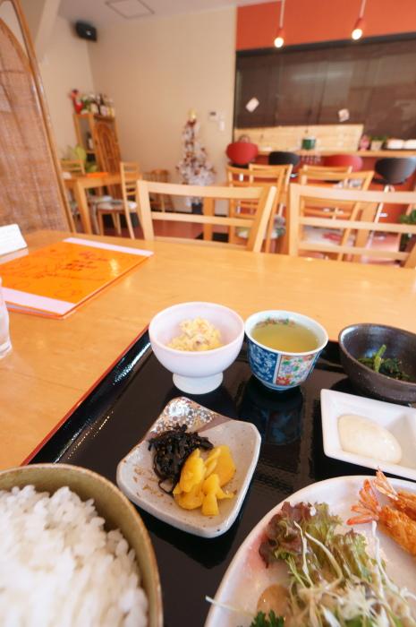 dining HARU_a0077663_7225100.jpg