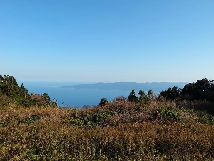 2014.10.25-26 秋の佐渡島ハイク day1_b0219778_23341842.jpg