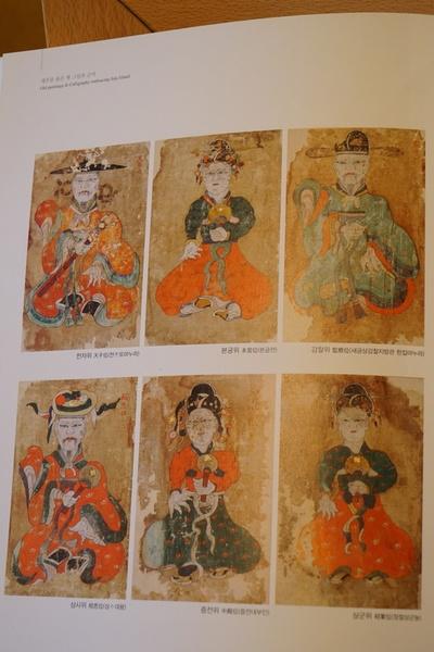 済州島とソウル 郷土料理と民族芸術に触れる旅 その2  済州芸術に遭遇。_a0223786_1545564.jpg
