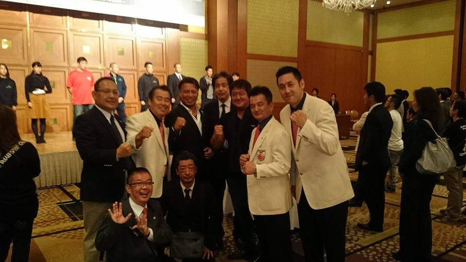 第46回全日本空手道選手権大会、無事に終了いたしました!_c0186691_002084.jpg
