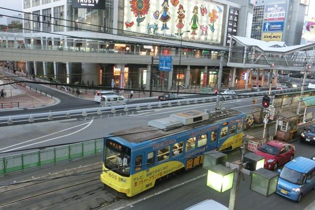 最高!!阪堺電車は乗って楽しく見ても楽しい路面電車_d0181492_20274529.jpg