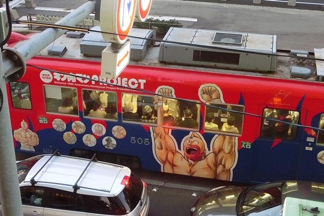 最高!!阪堺電車は乗って楽しく見ても楽しい路面電車_d0181492_2029199.jpg