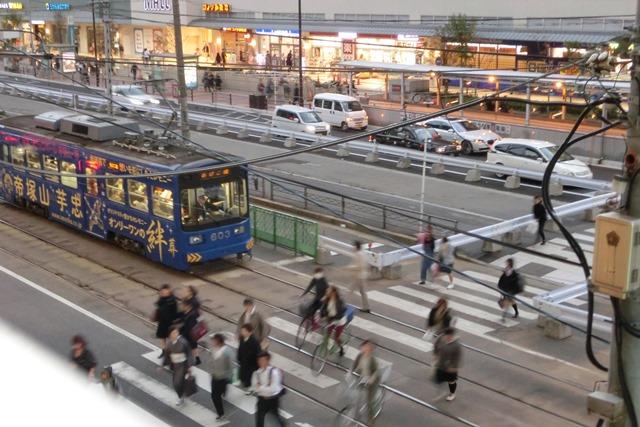 最高!!阪堺電車は乗って楽しく見ても楽しい路面電車_d0181492_20292291.jpg