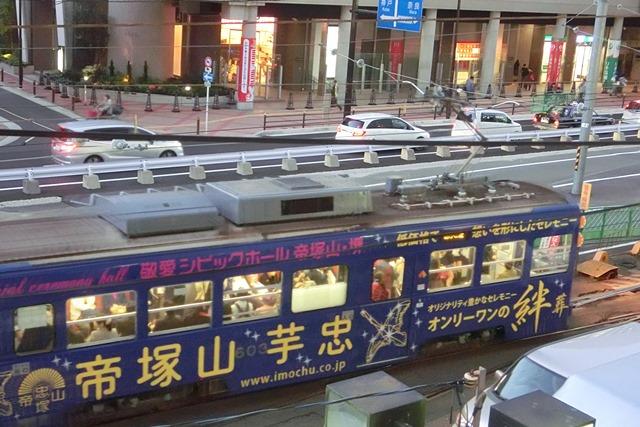 最高!!阪堺電車は乗って楽しく見ても楽しい路面電車_d0181492_20294240.jpg