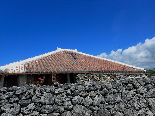 八重山諸島の旅 竹富島⑦_f0024992_102648100.jpg