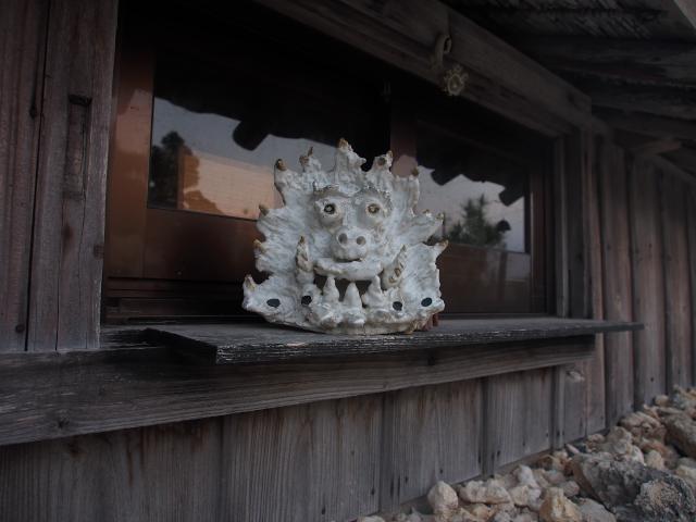 八重山諸島の旅 竹富島⑦_f0024992_1027121.jpg
