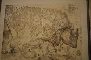 ⑤ダリ美術館へ=スペイン・バルセロナ編=_f0226293_8101055.jpg