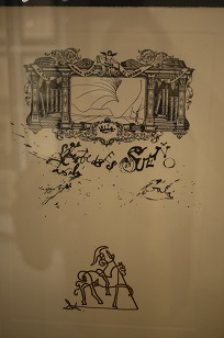 ⑤ダリ美術館へ=スペイン・バルセロナ編=_f0226293_810332.jpg