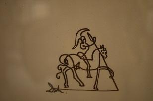 ⑤ダリ美術館へ=スペイン・バルセロナ編=_f0226293_8104327.jpg